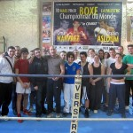 Boxe Tournoi La Roque