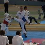 Taekwondo Coupe de France